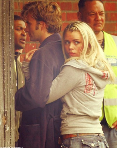 david and billie-ten and rose