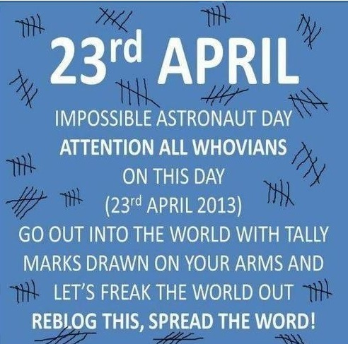 impossible-astronaut-day